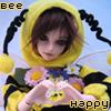 tycho//bee happy
