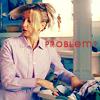 {lynette} problem?