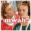 Goosey: (Empire Records) MWAH!!!