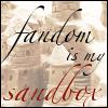 fandom sandbox by elke_tanzer