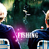Mercy: [SG1] Jack/Sam  - fishing