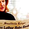 The Smallville Fandom Newsletter