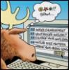 Computer Moose