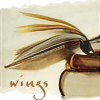 Writing - Novel - wings books - fileg