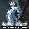 Jacob Black: the beast