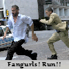Maz (or foxxy!): Fangirls! Run!