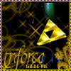 triforce guide me