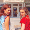 GG Lorelai & Rory