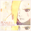 Yamanaka Ino: fearless