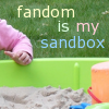 BUT HARRY STYLES: fandom is my sandbox