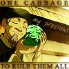 [Avatar] one cabbage