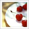 stock || cherries