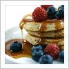stock || pancakes