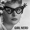 girl nerd