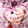 тебе *цветок*