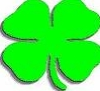 Luck, Irish, Clover