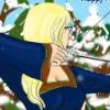 Marion: archer!Me