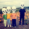skull family