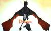 Merlin Pendragon: dragon