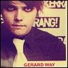 kerrang! gerard
