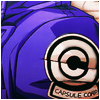 Sam: DBZ - Trunks - Capsule Corp.