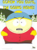 cartman pissed