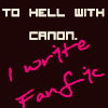 write fanfiction