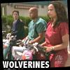 Sara: wolverines