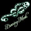 Burning Mark