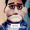tv: angel puppet woe