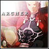 ‹ˆ▪̞▪ˆ›: [Fate/Stay Night] Archer