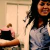 Dr. Callie Torres: Jumpy