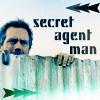 KikyoYui: House Secret Agent