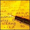 written pge
