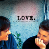 snake eyes and deja vu: SPN J2 Love Jared/Jensen