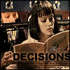 pulp fiction decisions