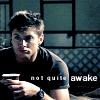 [spn] not quite awake