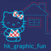 Hello Kitty Graphics, Layouts, Icons, and More...