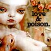 mark ryden love and poison