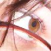 don't eyeball me!