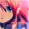 a regular decorated emergency.: Presea - she's waiting