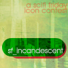 SF Incandescent Icon Contest