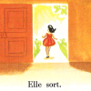 Esmeralda: elle sort
