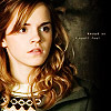 hermione from magick_icons