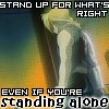 [fma] stand up stand alone