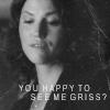 Sara; Griss see