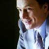 Josh: dimples, Josh: grin
