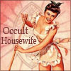occult housewife
