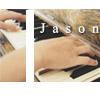 AlphieLJ: Jason Piano