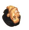 Upside Down Head